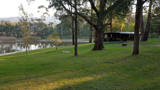 Nillahcootie Lakeside Resort, Resort, 3744 Midland Hwy, Lima South VIC 3673, Reviews