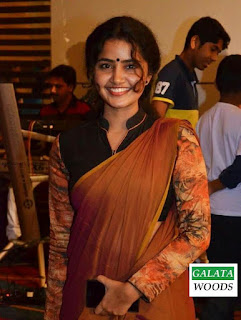 Anupama Paramesvaran Hot Stills Photos Images Pics Pictures Gallery Wallpapers