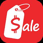 Shopiness - Khuyến Mãi, Giảm Giá Icon