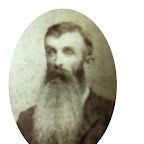 Robert Harvey Gleaves 1836-1901 Son of Dr. Samuel Crockett Gleaves