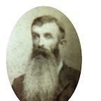 Robert Harvey Gleaves 1836-1901 Son of Dr. Samuel Crockett Gleaves