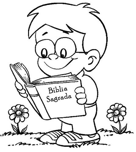 Lia Mereles: Desenhos para Colorir: Bíblia