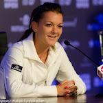 Agnieszka Radwanska  - Mutua Madrid Open 2014 - DSC_0018.jpg