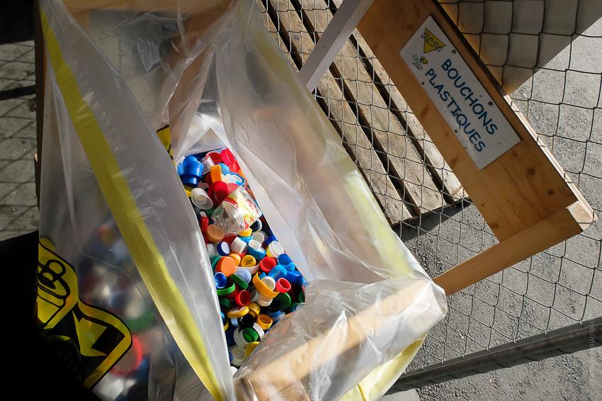 Блог им. Tatulie: Как происходит раздельный сбор мусора в Швейцарии: Раздельный сбор мусора, сортировка, переработка
