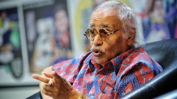 2 Jenderal Ini Dianggap Tak Layak Jadi Panglima TNI, Salim Said: Jangan Sampai Terulang