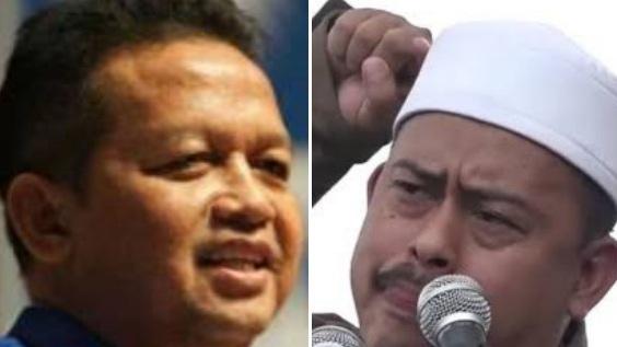 Soetrisno Bachir Disodorkan PAN Jadi Menteri, PA 212 Singgung Kemaslahatan Bangsa dan Umat Islam