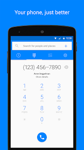 Hello — Caller ID & Blocking- screenshot thumbnail