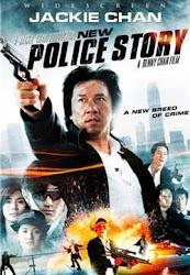 New Police Story - Tân câu chuyện cảnh sát HD