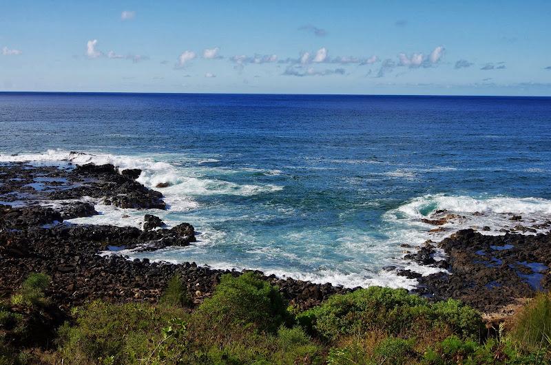 06-27-13 Spouting Horn & Kauai South Shore - IMGP9766.JPG
