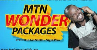mtn-wonder-packages