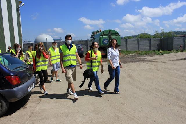 Vizita de studiu studenti din Cluj - 16 mai 2013 - IMG_0022.JPG