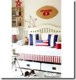 Patriotic Bedroom RLC