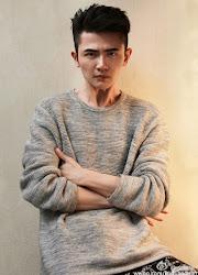 Liu Duanduan China Actor