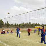 volleyball & throwball july 08