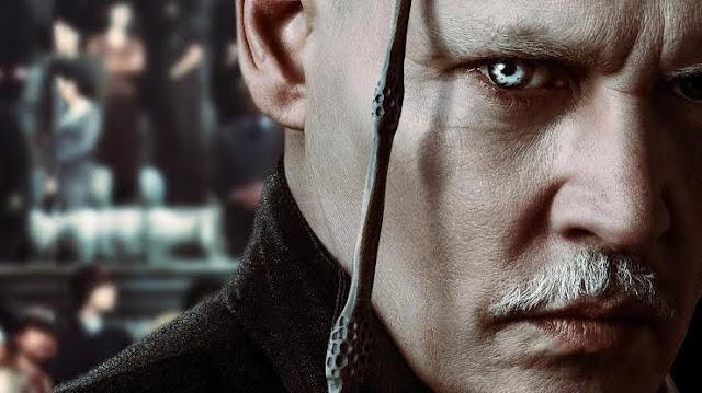 Além de Animais Fantásticos, os 8 melhores filmes com Johnny Depp