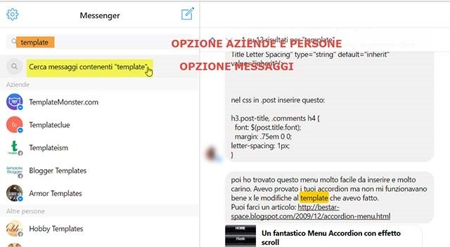 cercare-facebook-messenger