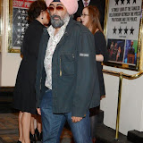 WWW.ENTSIMAGES.COM -   Hardeep Singh Kohli  arriving  at     Great Britain - press night at Theatre Royal Haymarket, London September 26th 2014West End Opening at Theatre Royal Haymarket for Richard Bean's GREAT BRITAIN -  Play about an ambitious tabloid editor in production described as anarchic satire about the press, the police and the political establishment.                                                    Photo Mobis Photos/OIC 0203 174 1069