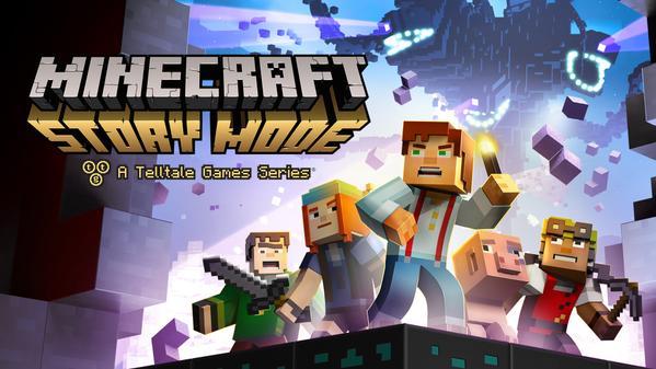Trucchi Minecraft Story Mode: Tutti gli Episodi Sbloccati Gratis