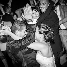Wedding photographer Claudio Lorai meli (labor). Photo of 14.05.2015