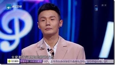 李榮浩 香水 夢想的聲音00003