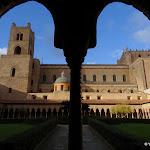 Monreale (Italie)