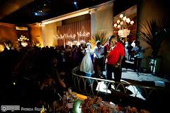 Foto 2915. Marcadores: 16/10/2010, Casamento Paula e Bernardo, MC, MC Sapao, Rio de Janeiro