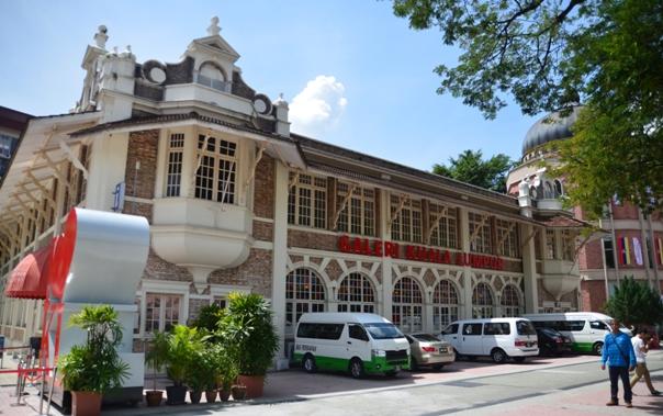 Galeria de Kuala Lumpur