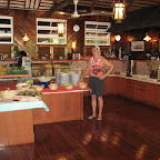 Main building 'restaurant'