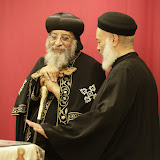 His Holiness Pope Tawadros II visit to St. Mark LA - _09A9073.JPG