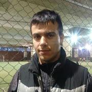 ARAUJO, Juan