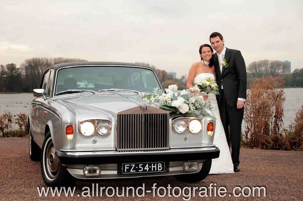 Bruidsreportage (Trouwfotograaf) - Foto van bruidspaar - 174