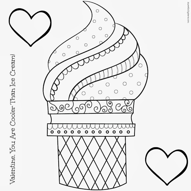 Coloring Pages For Girls  And Up