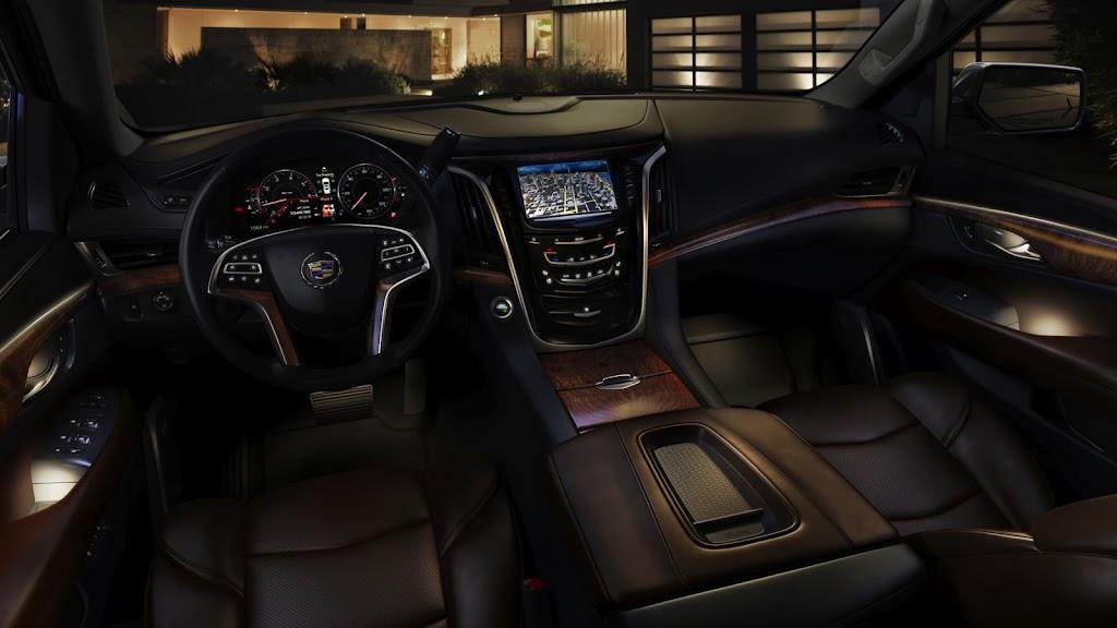 2015 Cadillac Escalade 033