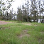 Tattersals campground