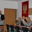 Konferencja Złoty Potok 2009