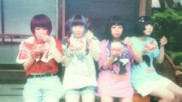 Yurumerumo! – Summer Bokan (PV completo)