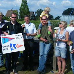 Pfingstregatta 2009 SCED WSVE