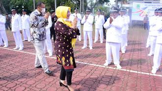 Legislator Sri Rahayu Mengakui Dirinya Masuk Katagori ODP Wabah  Virus Corona