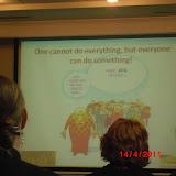 Conferinta finala a proiectului cu Norvegia - aprilie 2011 - CIMG1673.jpg