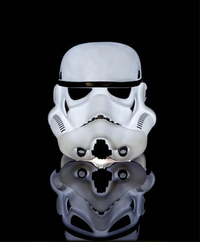 Stormtrooper Mood Light