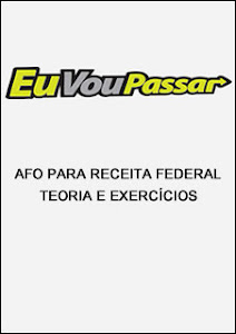 download AFO para o MPU