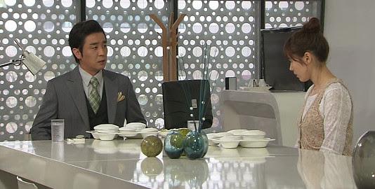 Ryu Seong Ryong, Son Ye Jin