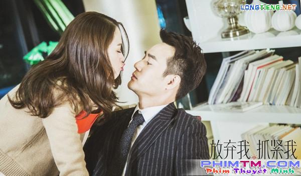 Lãng mạn với những bộ phim truyền hình Hoa ngữ trong tháng 10 này - Ảnh 3.