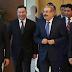 Gobierno y Oposición de Venezuela acuerdan continuar hoy el diálogo mediado por Danilo Medina