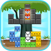 Blocks Animal Puzzle Mania