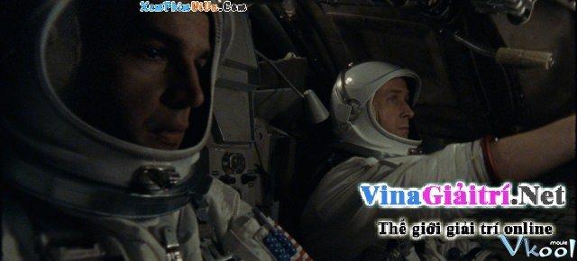 Xem Phim Bước Chân Đầu Tiên - First Man - phimtm.com - Ảnh 1