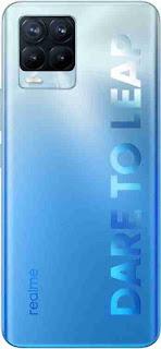 Realme 8 pro price, camera, processor, long battery, display, Ram and storage.