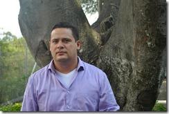 Carlos Federico Molina