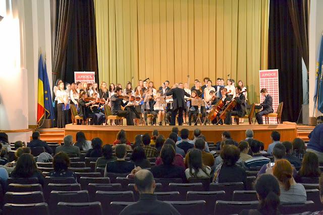 Concertul de Pasti, Corul si Orchestra Universitatii din Bucuresti (2015.04.07) - (40)