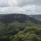 Blue Mountains - Prince Henry Cliff Walk